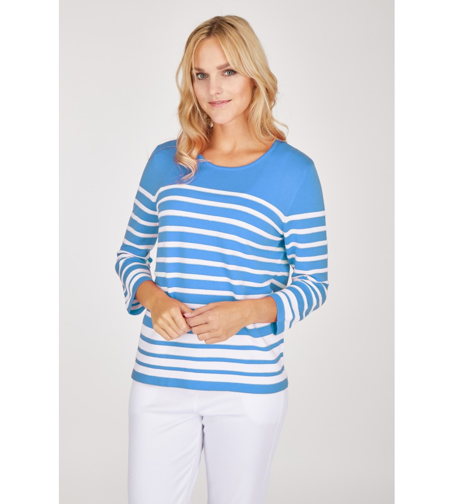Pullover 10018-683 front