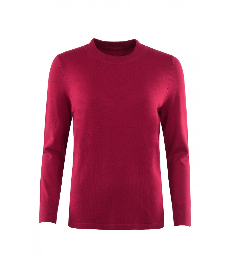 Feinstrick Pullover 10031-1-708 front