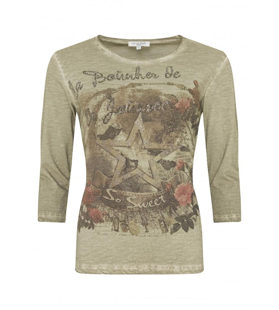 Trendiges Shirt kaltgewaschen 18144-531 front