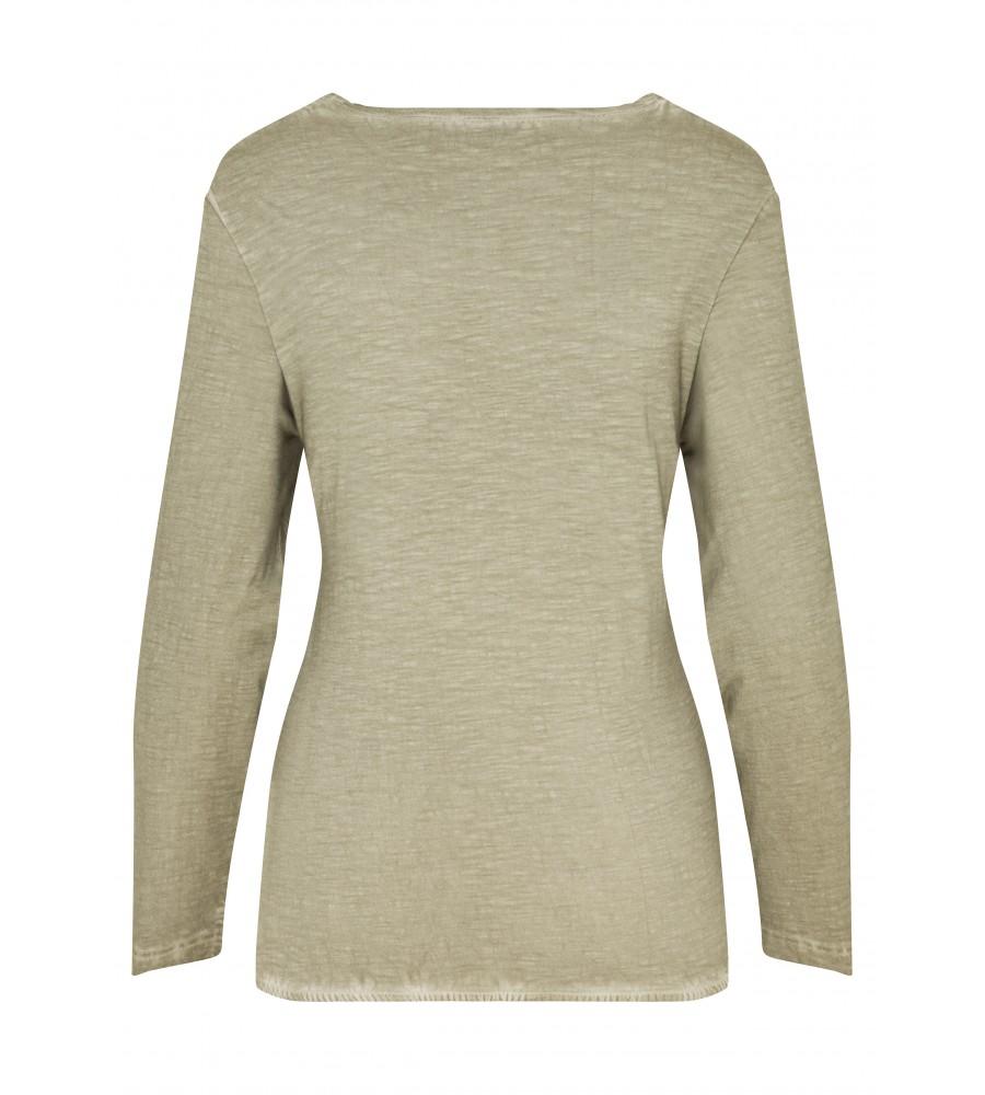 Trendiges Shirt kaltgewaschen 18145-531 back