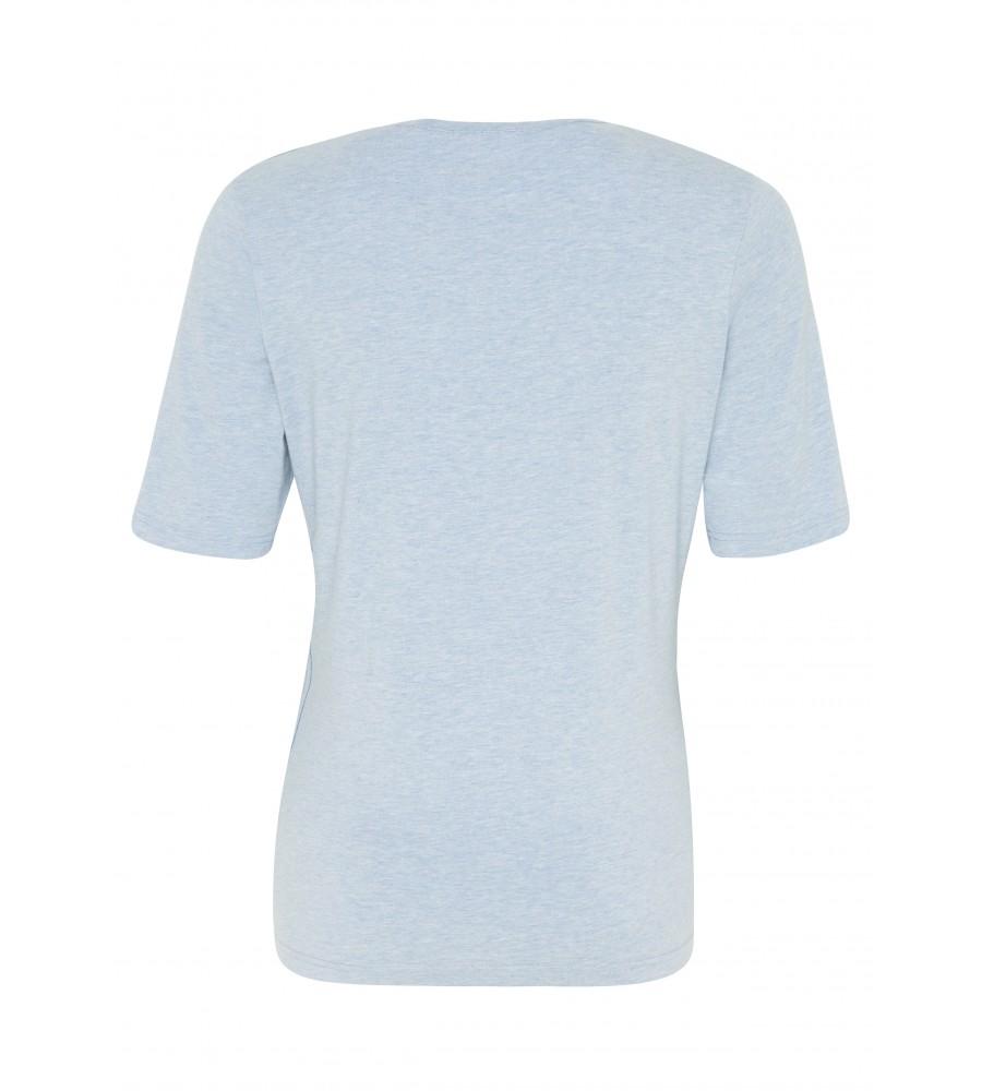 Trendiges Shirt mit Pailletten 18260-614 back