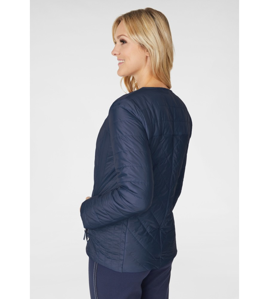 Steppjacke 18547-609 back