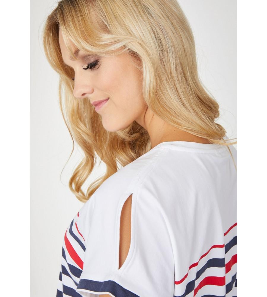 Shirt Blousonform mit Schleife 18560-634 detail1