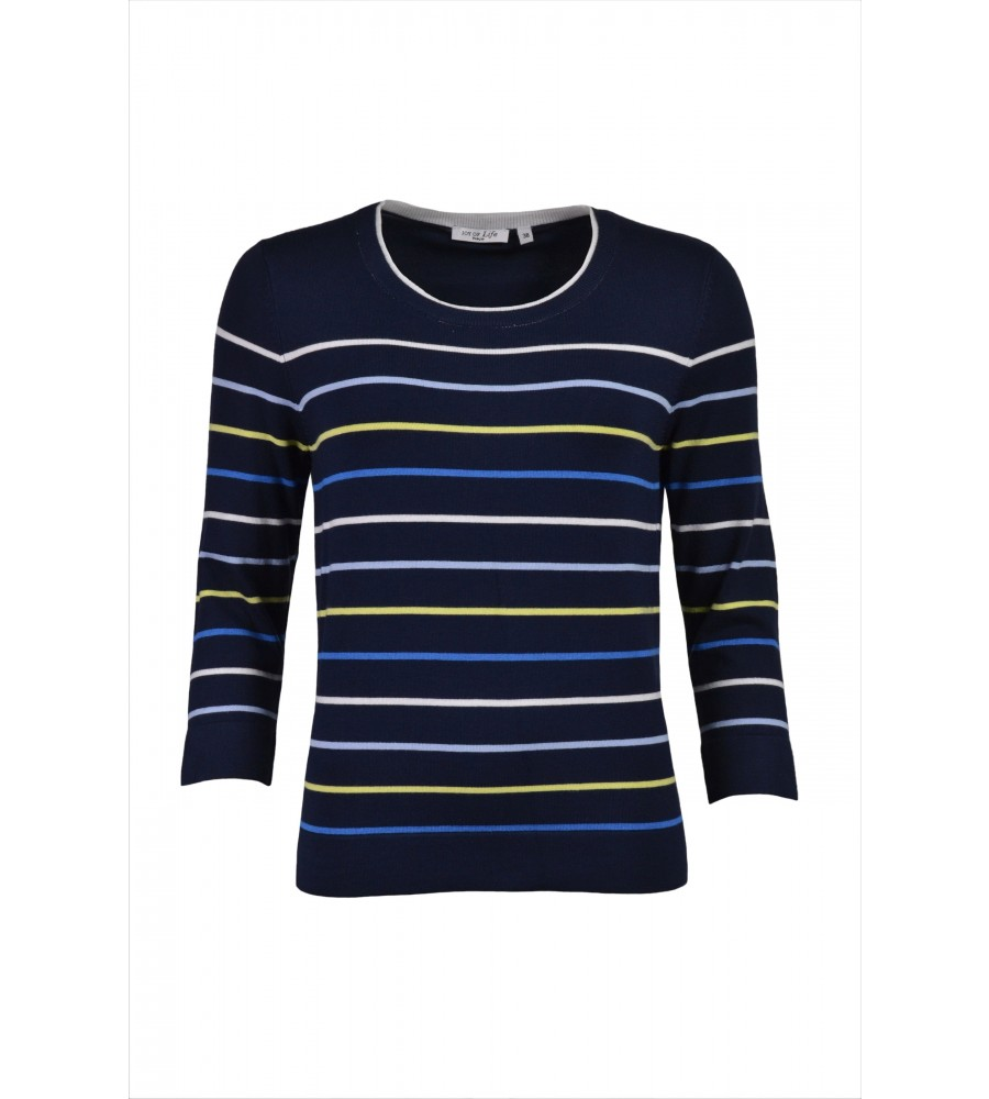 Pullover 18570-609 front