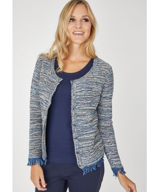 Strickjacke 18580-609 front