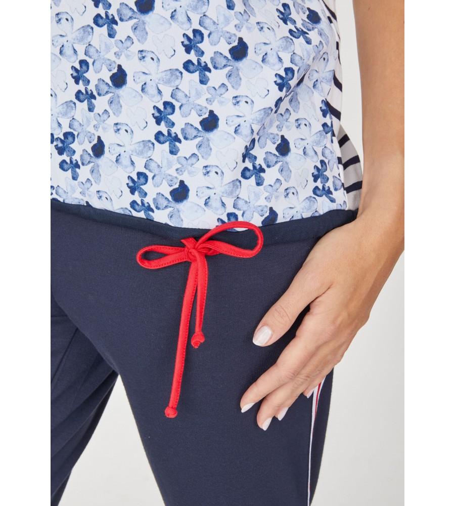 Blusenshirt Blousonform 18600-609 detail1