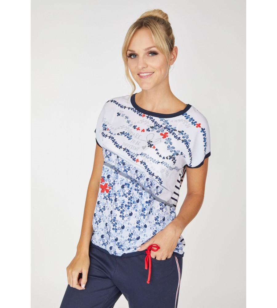 Blusenshirt Blousonform 18600-609 front