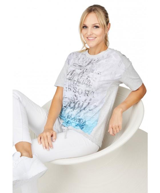 Shirt Blousonform 18606-106 front