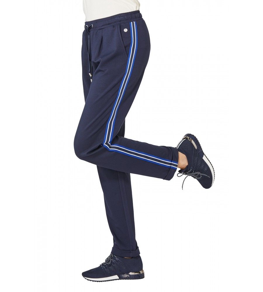 Sportive Jogg-Pants 18687-609 front
