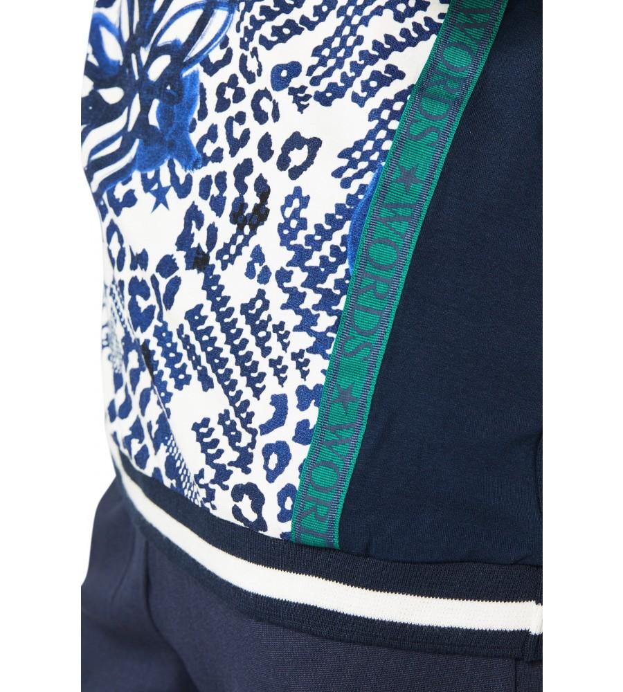 Shirt langarm 18733-609 back
