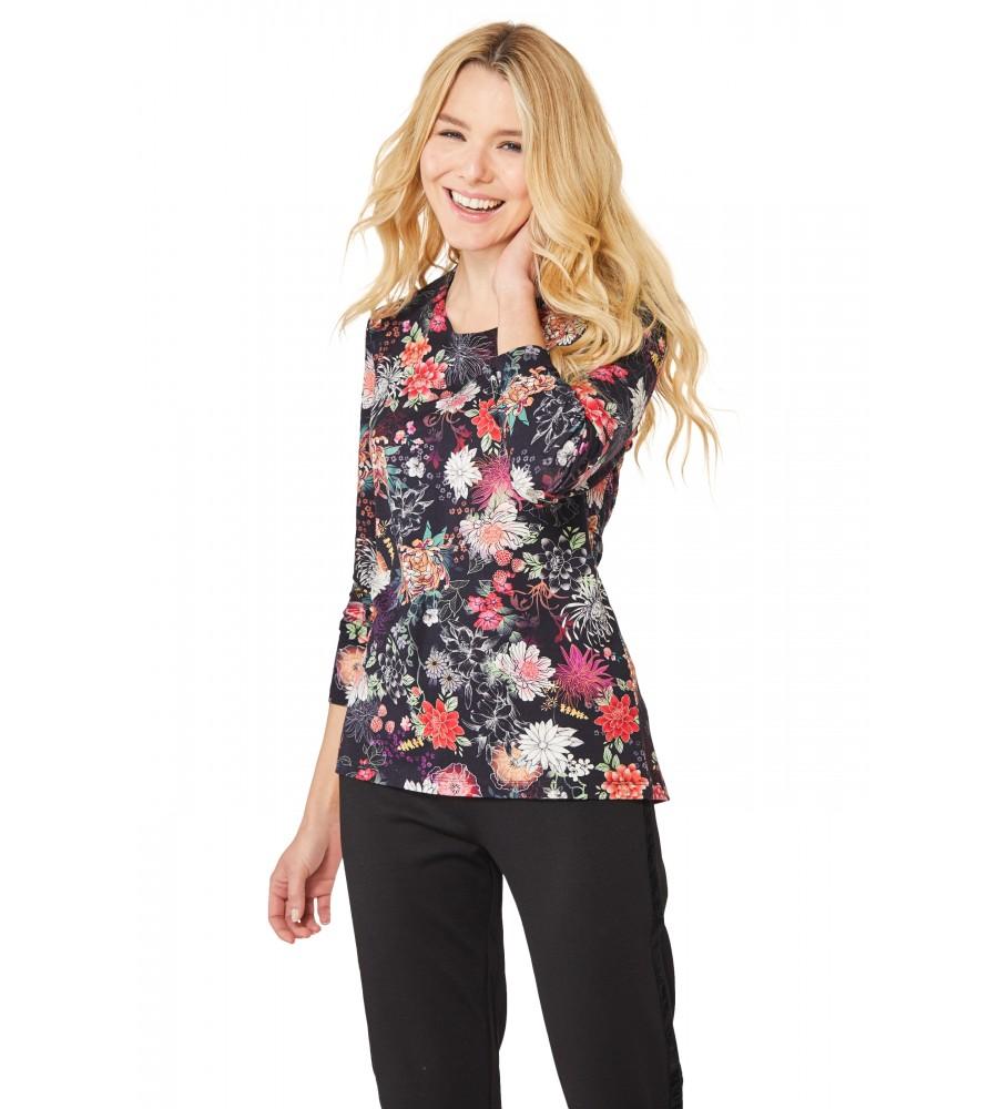 Shirt langarm 18734-100 front