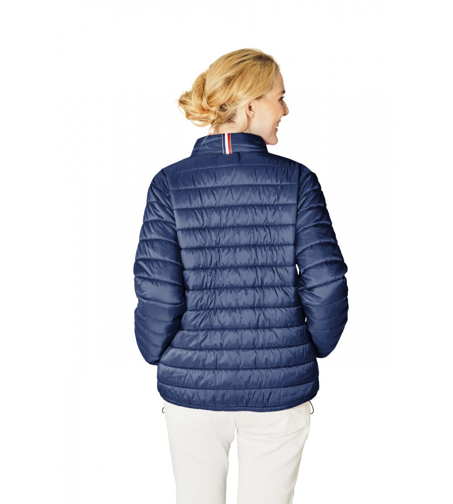 Wärmende Steppjacke 18814-609 back