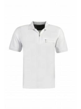 Softes Pikee Poloshirt
