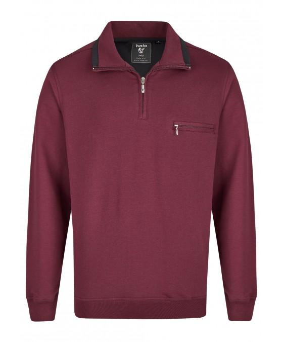 Sweatshirt 20023-6X-302 front