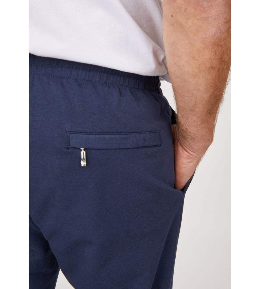 hajo Polo & Sportswear Sweathose 20025-3-609 detail1