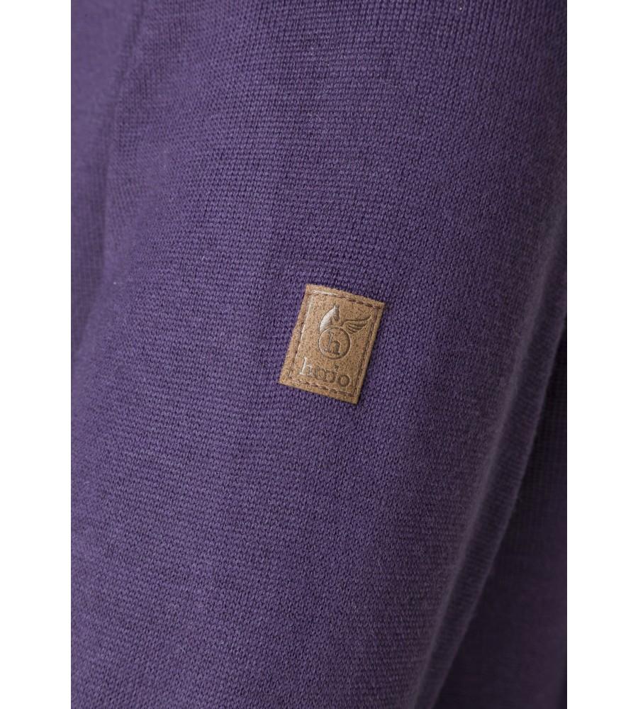 Pullover mit Baumwoll-Innenseite 20033-700 detail1