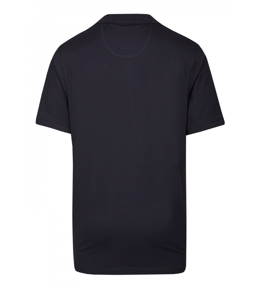 Pikee-Polo Modern Fit 20050-3-609 back