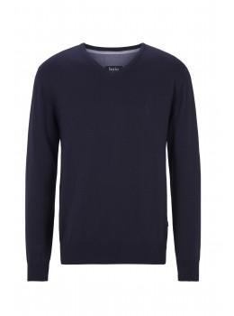 hajo Polo & Sportswear Klassischer V-Pullover