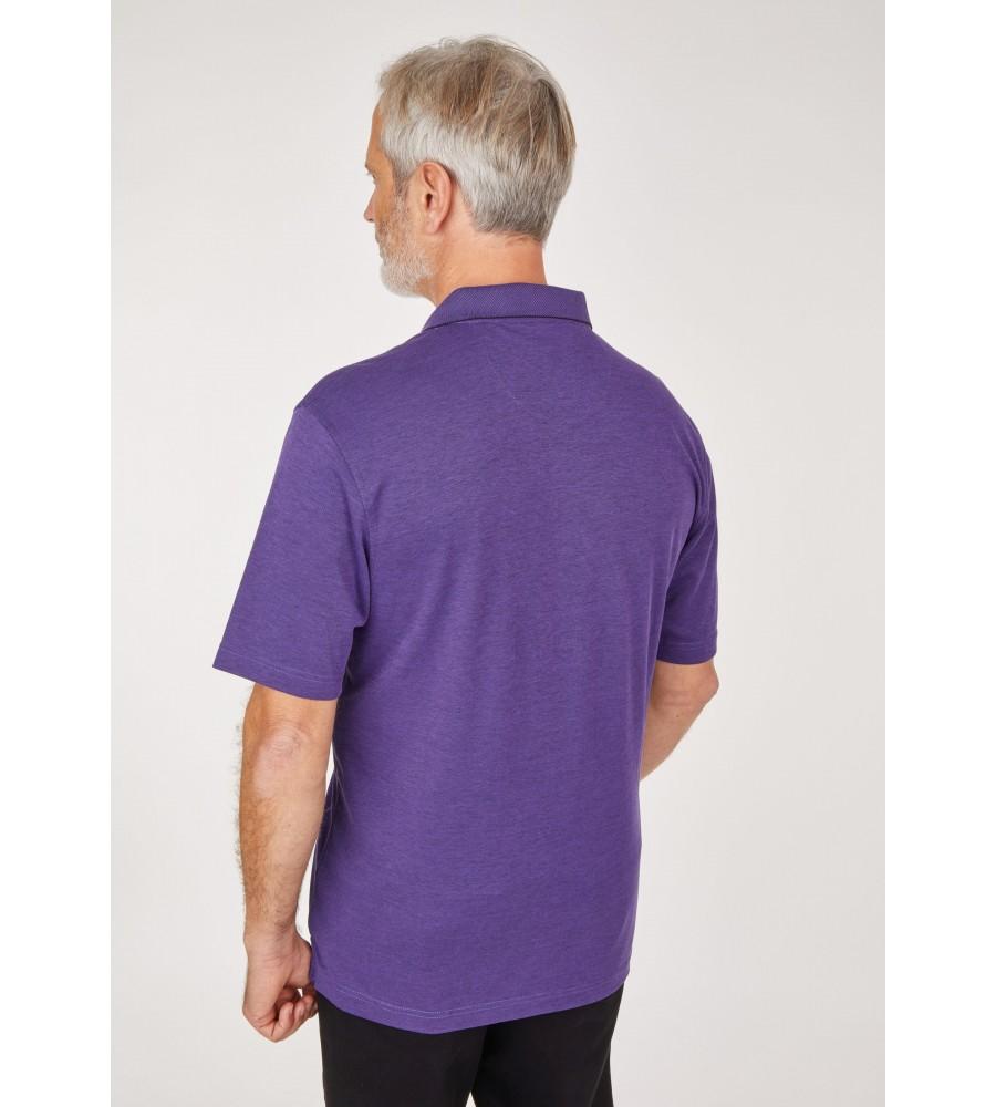 Poloshirt 20080-678 back
