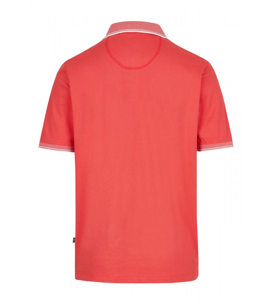 Pikee-Poloshirt 20081-320 back