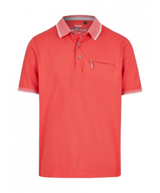 Pikee-Poloshirt 20081-320 front