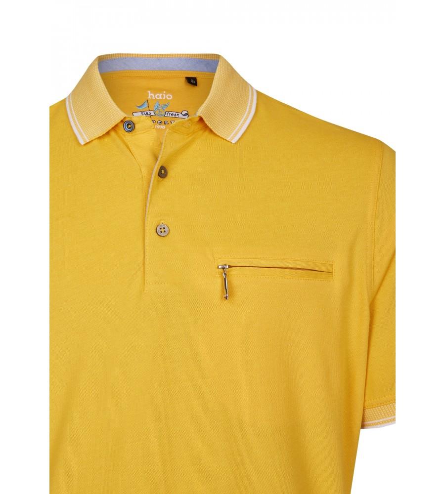 Pikee-Poloshirt 20081-400 detail1