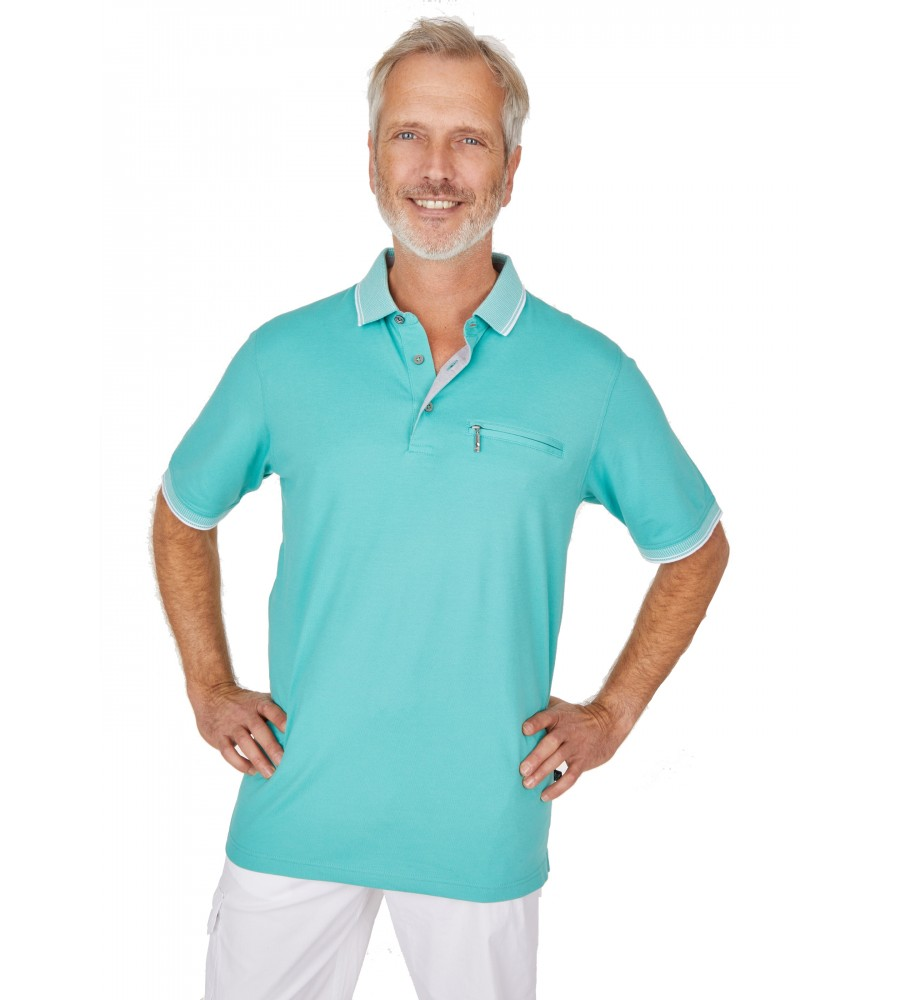 Poloshirt 20081-577 front