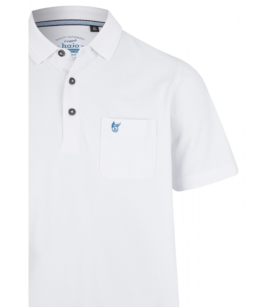 Basic Pikee-Poloshirt 20083-200 detail1