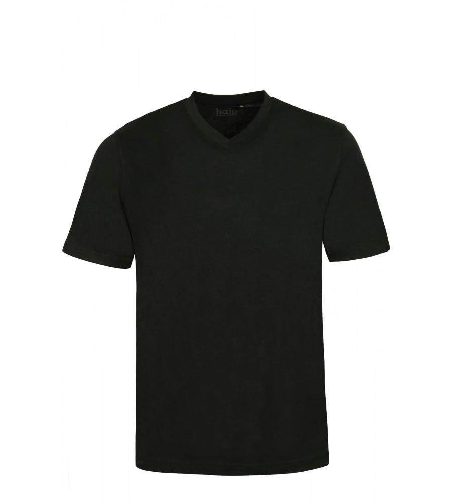 T-Shirt Doppelpack V-Ausschnitt 22000-4-100 front