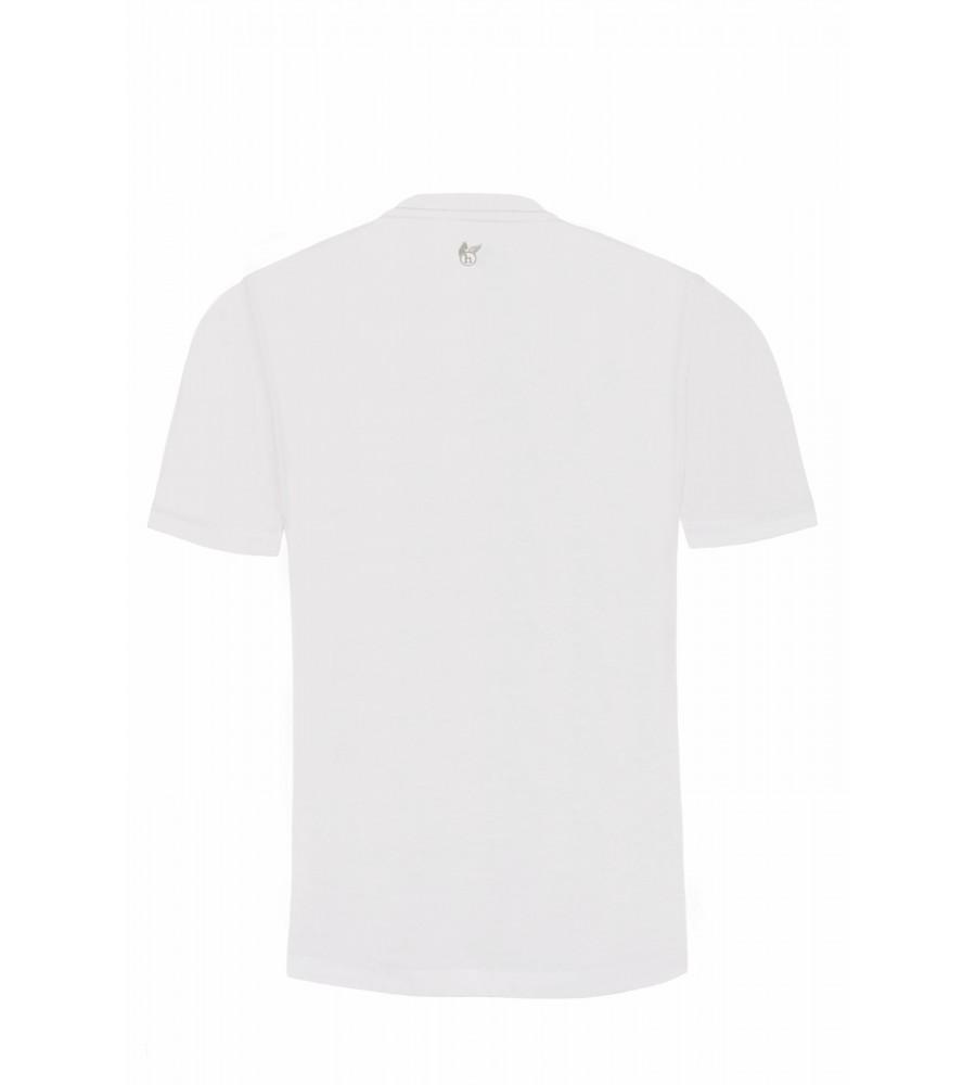 T-Shirt Doppelpack V-Ausschnitt 22000-4-200 back