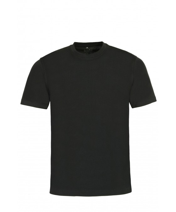 T-Shirt Doppelpack Rundhals 22001-4-100 front