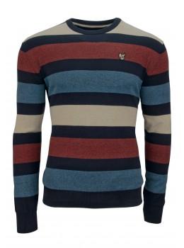 hajo Polo & Sportswear Rundhals-Pullover