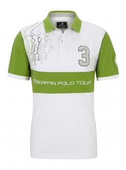 "Poloshirt ""El Polista"""