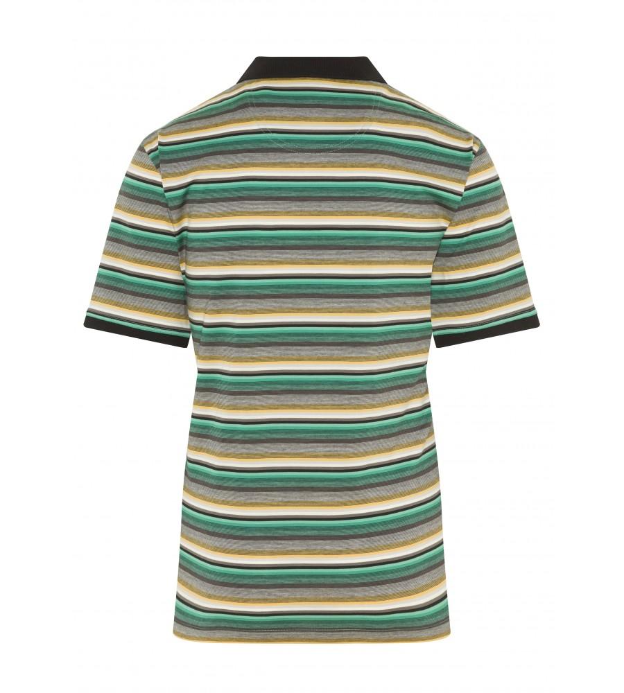 Poloshirt Ringel 26133-100 back