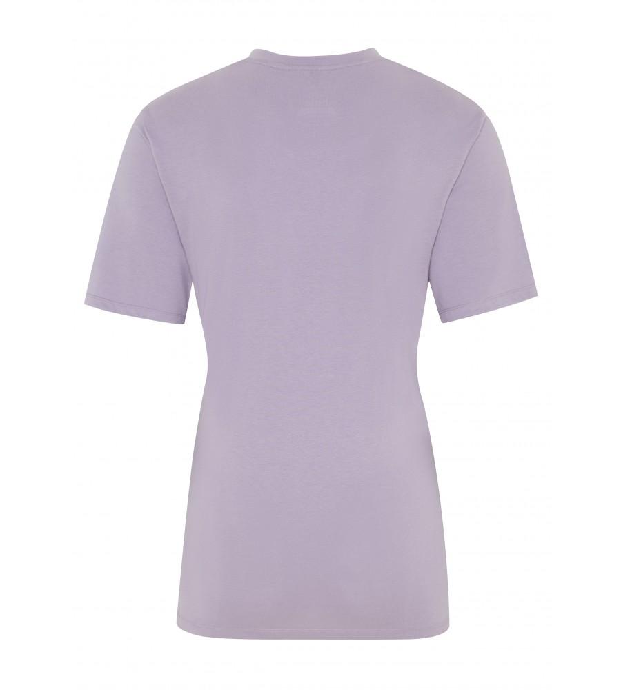 T-shirt V-Ausschnitt 26147-701 back