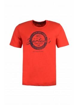 T-Shirt FLAMMENGARN