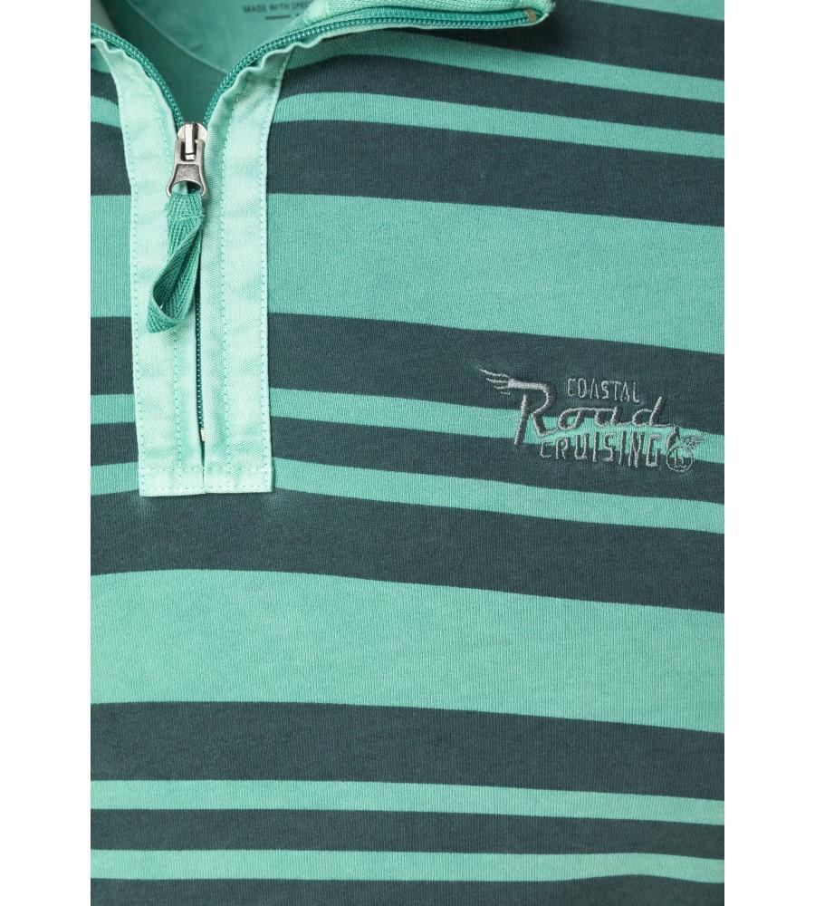 Washer Sweatshirt mit Ringeln 26163-504 detail1
