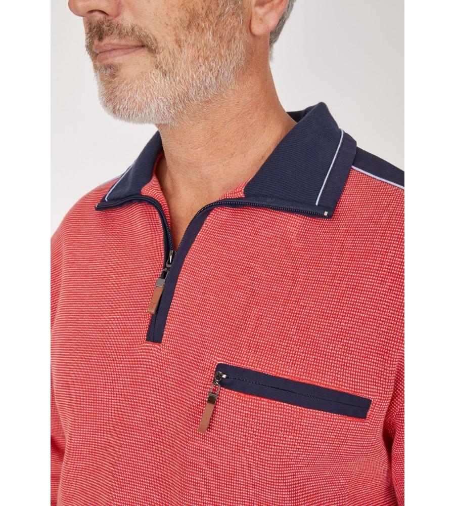Sweatshirt 26222-373 detail1