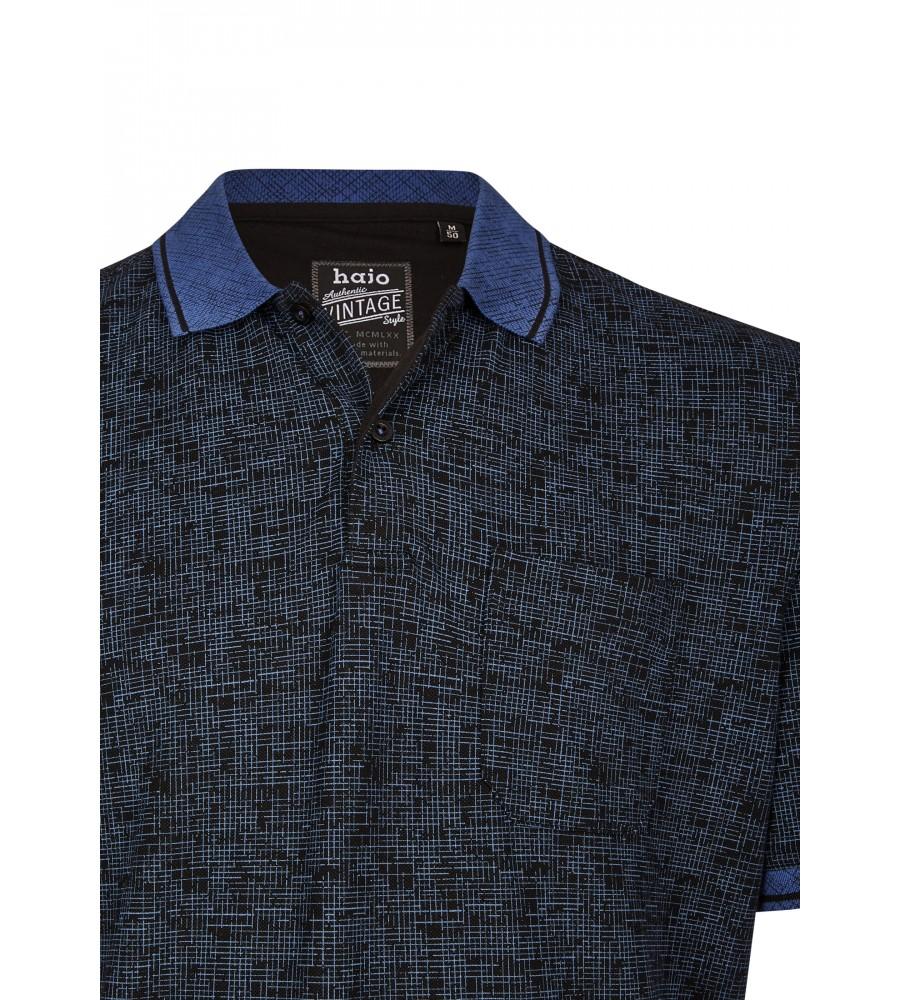 Poloshirt 26345-100 detail1