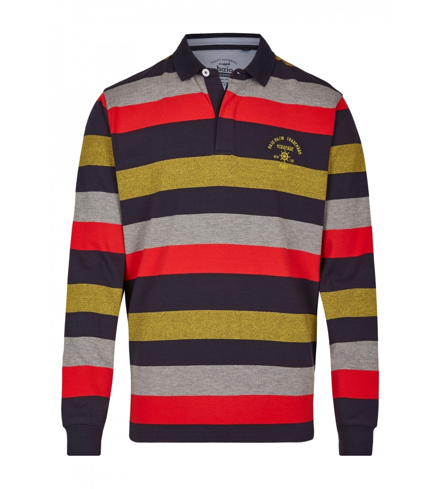 Rugbyshirt 26373-609 front