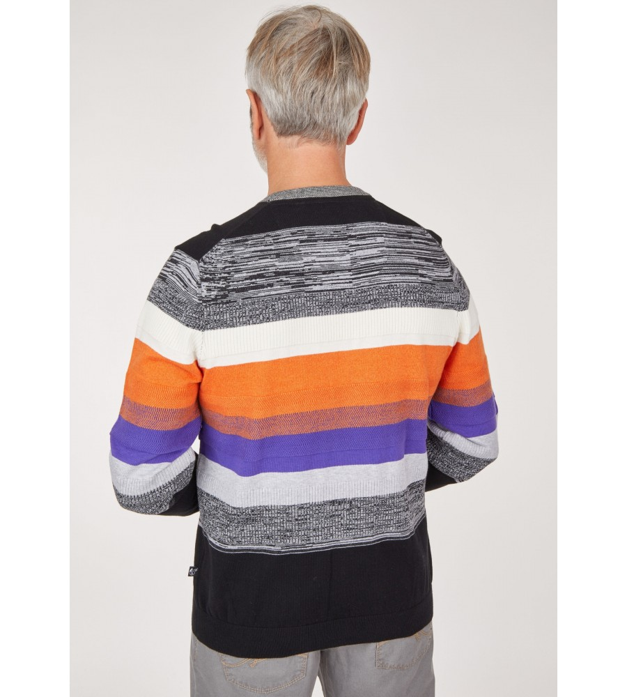 Pullover 26394-100 back