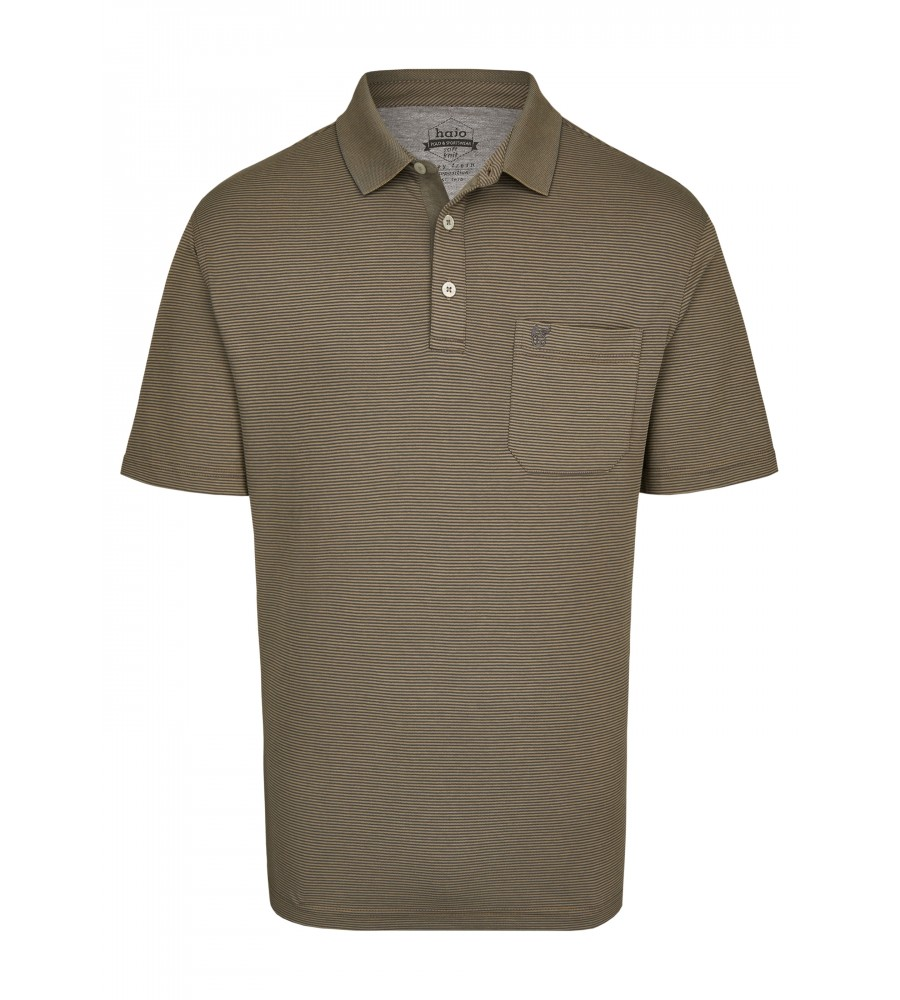 Poloshirt 26404-293 front