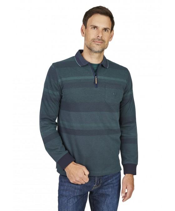 Poloshirt 26491-609 front