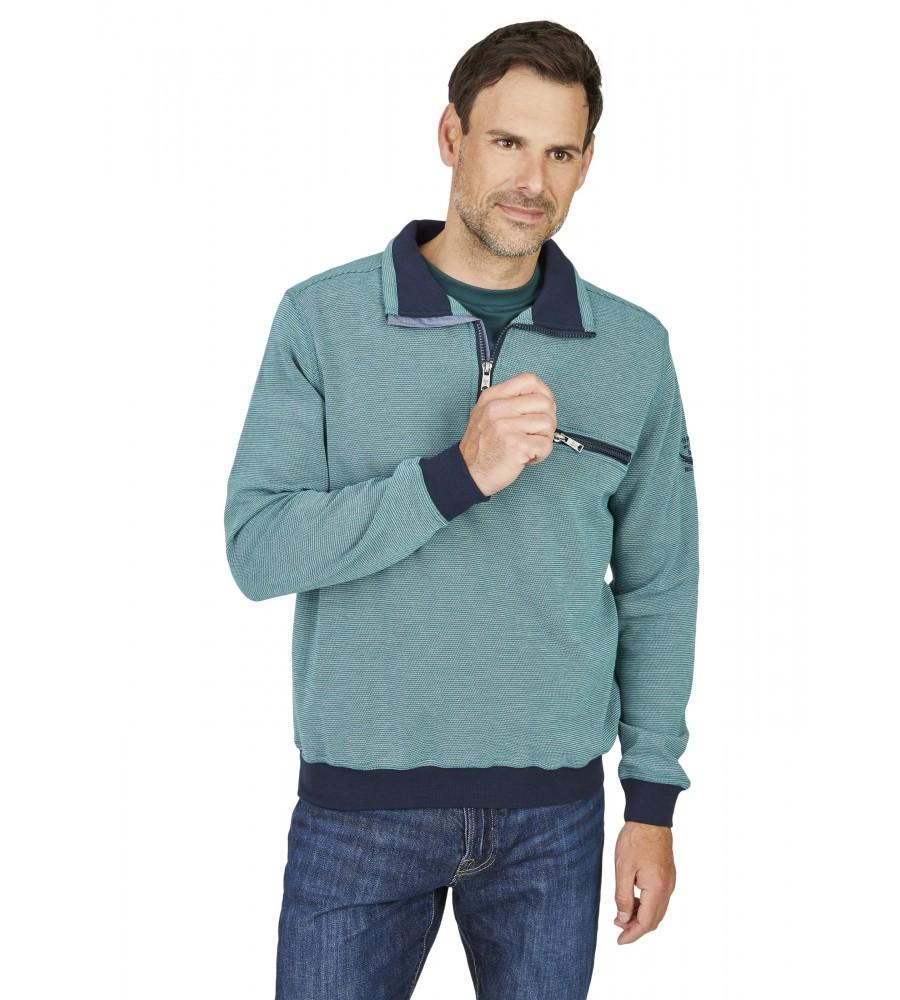 Sweatshirt 26501-679 front