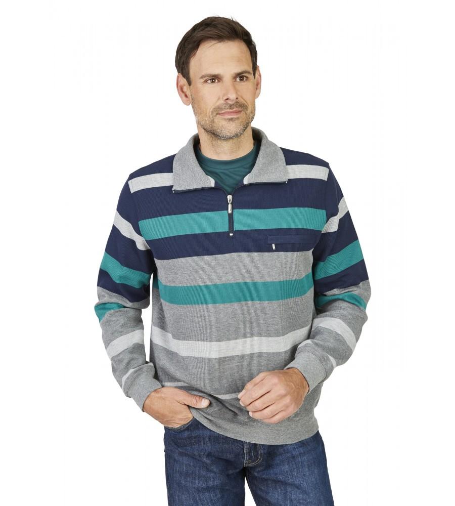 Sweatshirt 26508-609 front