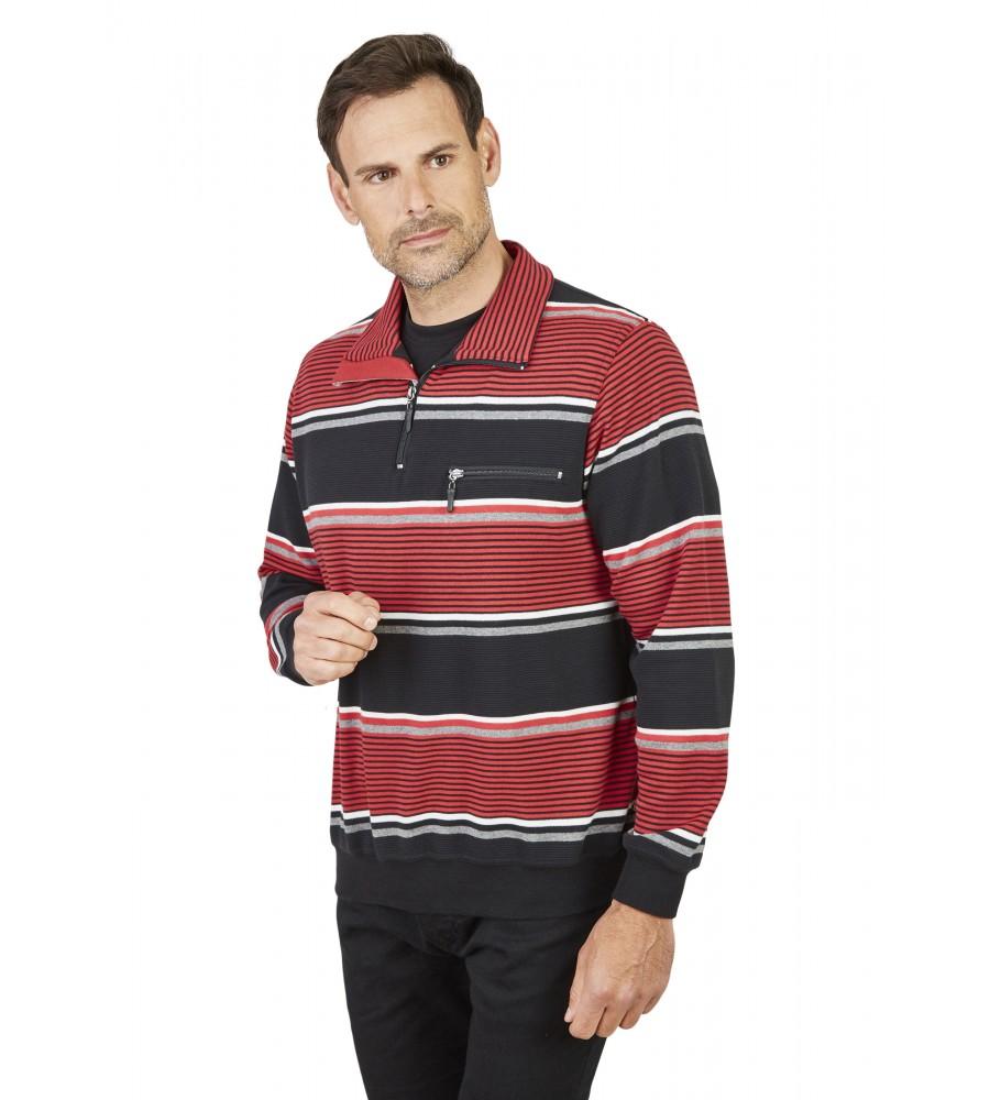 Sweatshirt 26510-100 front