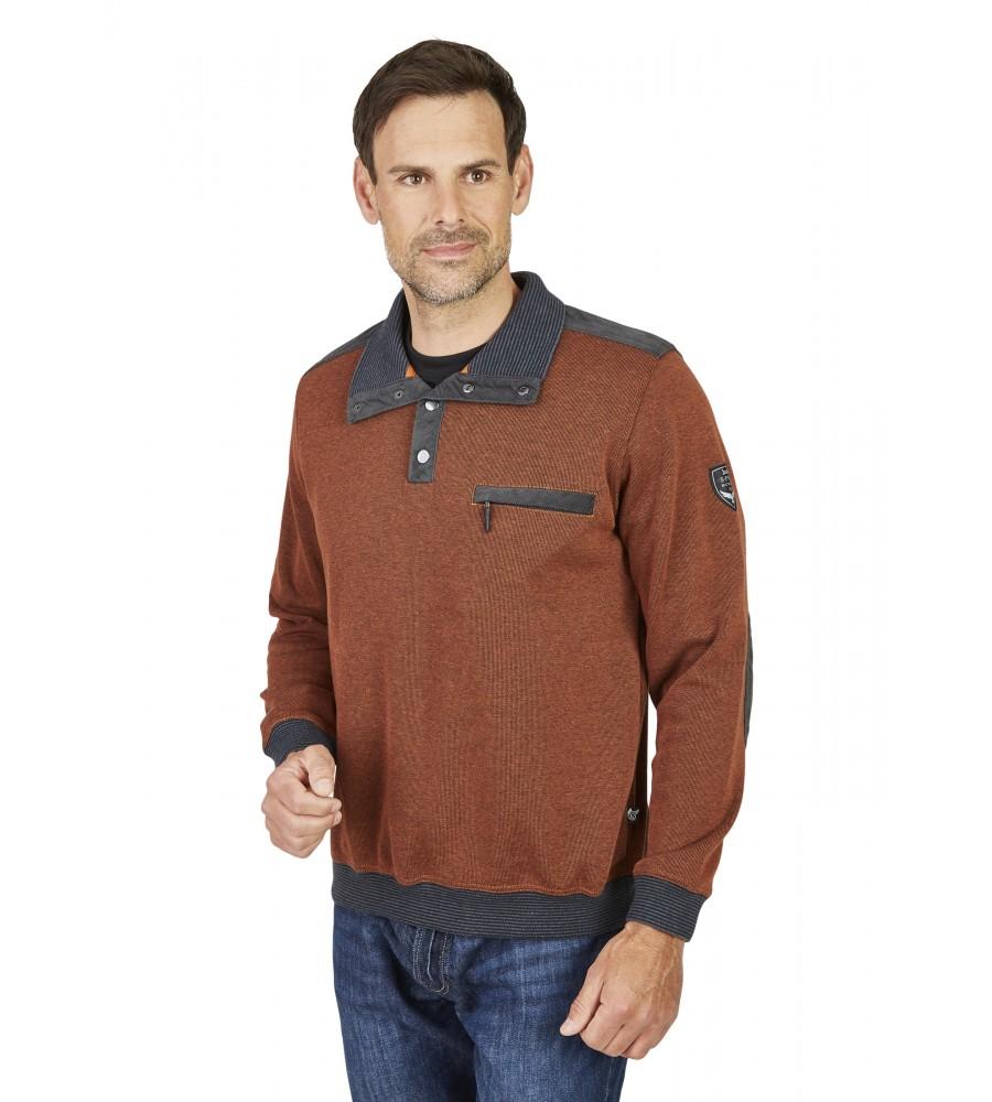 Sweatshirt 26514-405 front
