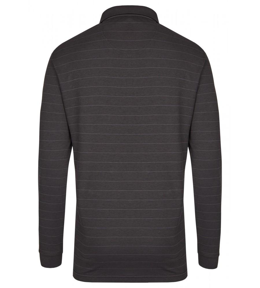 Softknit-Polo 26559-100 back