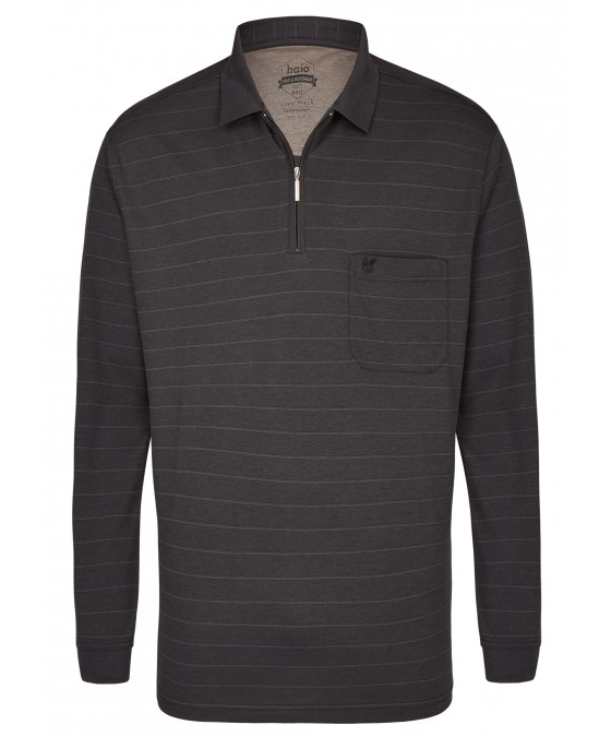 Softknit-Polo 26559-100 front