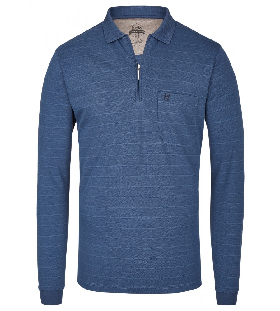 Softknit-Polo 26559-609 front